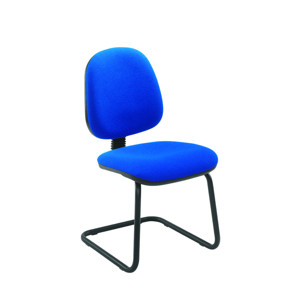 Jemini Sheaf Medium Back Visitor Chairs