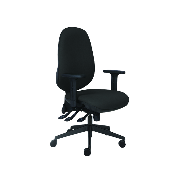Cappela Rise High Back Posture Chairs