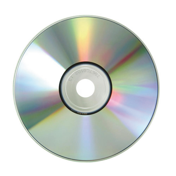 Q-Connect CD-R Jewel Case 80Mins 52x 700MB