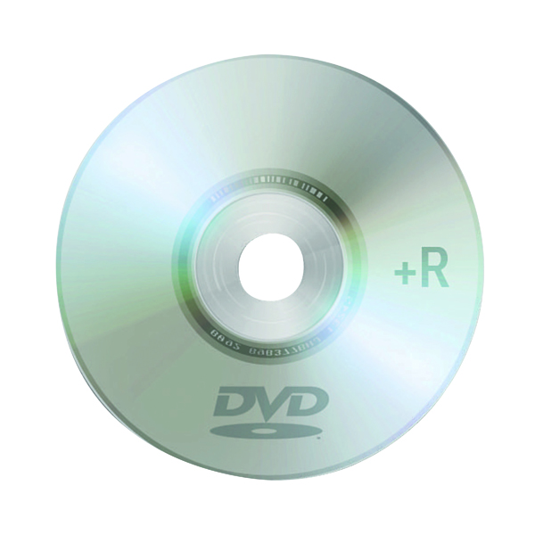 Image for Q-Connect DVD+R Slimline Jewel Case 4.7GB (16x speed DVD+R, 120 minute capacity) KF09977