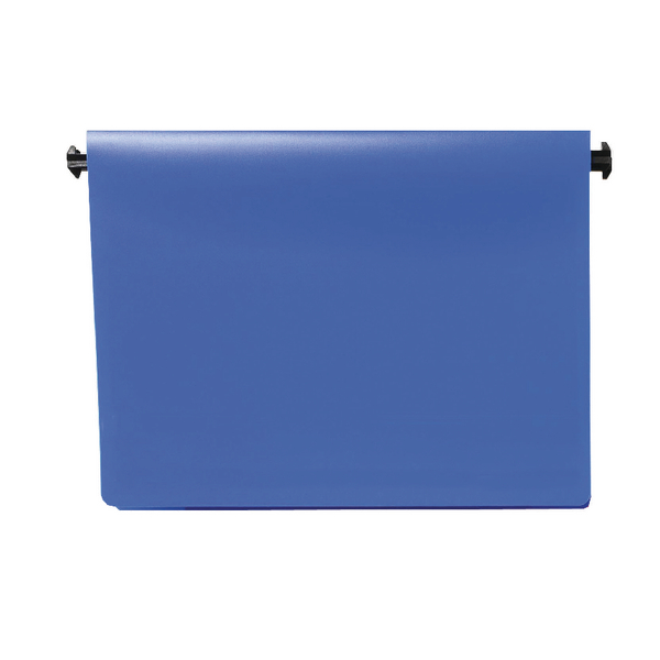 Q-Connect Printout Binder 395x305mm Blue (Pack of 6)