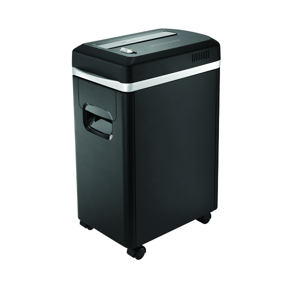 Q-Connect Q8MICRO Micro-Cut Shredder
