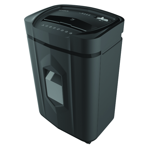 Q-Connect Q14MCC Micro Cut Shredder