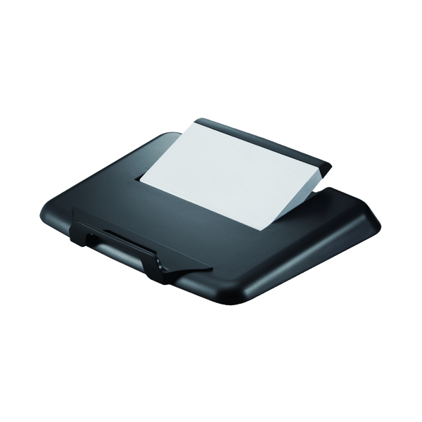 Q-Connect Laptop Stand Black