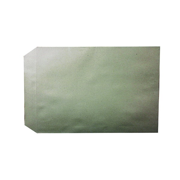 Pack of 250 Q-Connect Envelopes Self-Seal C5 115gsm Manilla