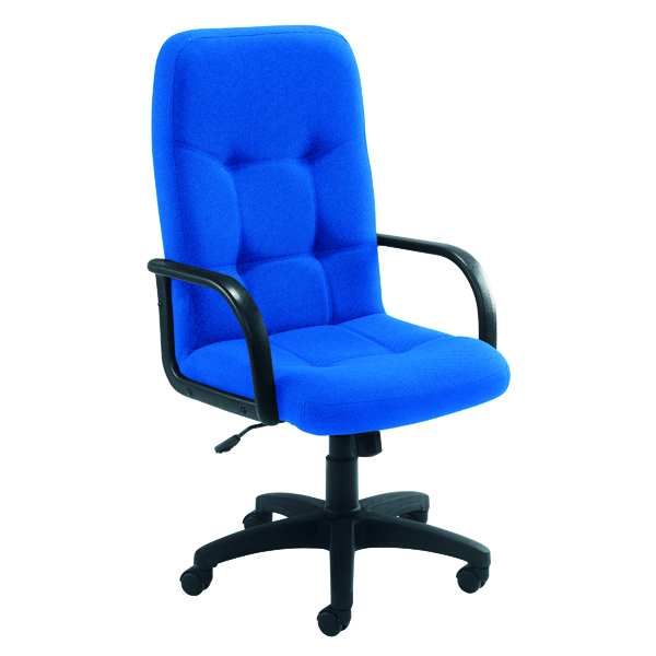 Arista Franca High Back Manager Chairs