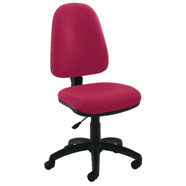 Jemini Sheaf High Back Operator Chairs