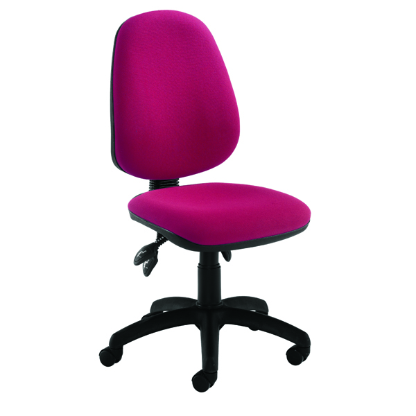 Jemini Sheaf High Back Tilt Operator Chairs CH0S10CL