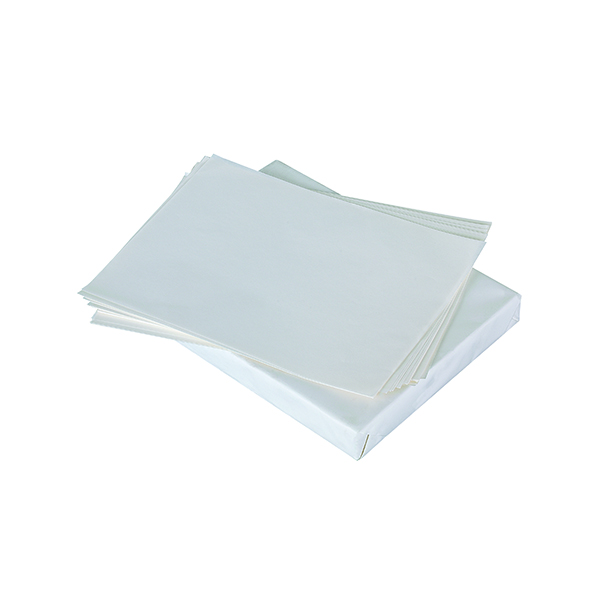 Q-Connect A4 White Bank Paper 50gsm (Pack of 500) KF51015