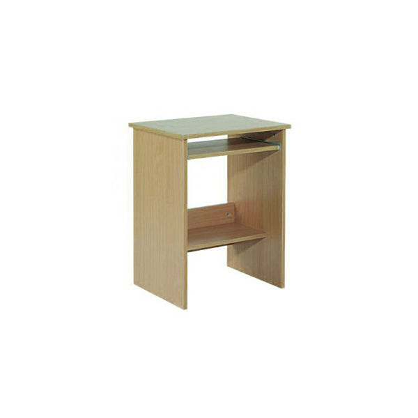 Serrion Homework Desk Ferrera Oak ECS1000OK