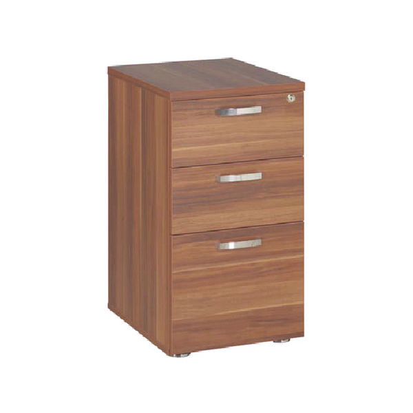 Avior Cherry 600mm Desk High Pedestal
