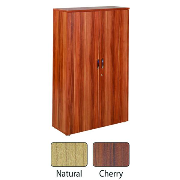 Image for Avior Ash 1600mm Cupboard Doors (Pack of 2) KF72319
