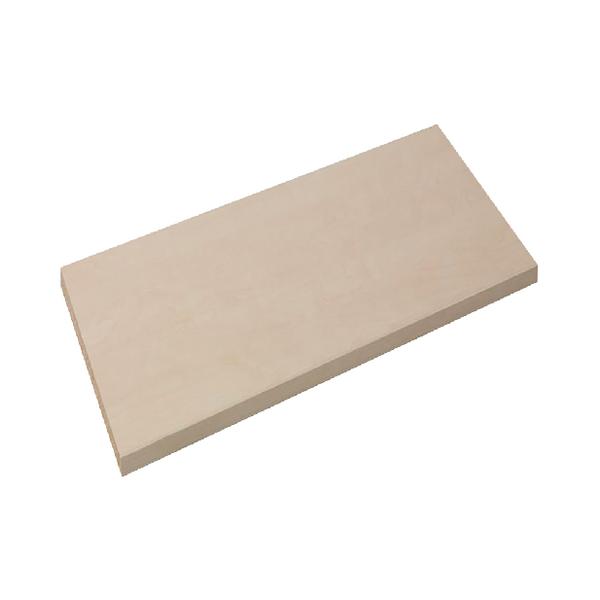 Image for Arista Adjustable Wooden Shelf Maple KF72420