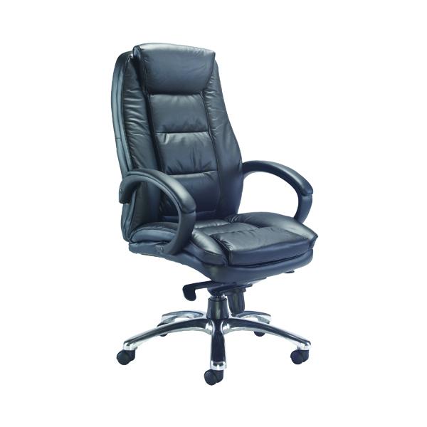 Avior Tuscany Executive Leather Chair