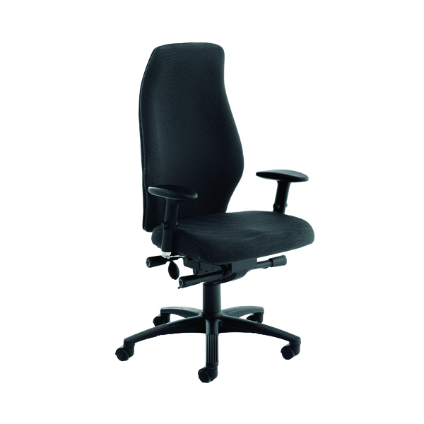 Cappela Dynamic High Back Posture Chairs