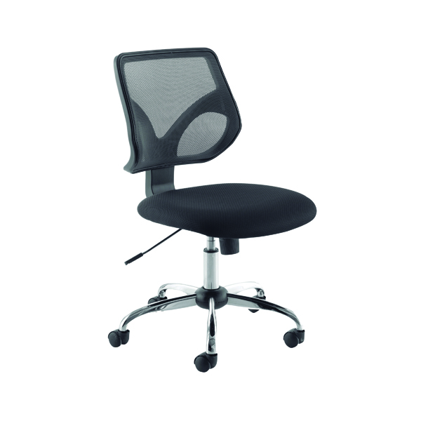 Jemini Nile Medium Back Task Chairs