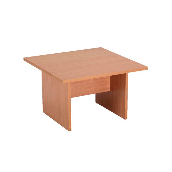 Jemini Beech Square Coffee Table