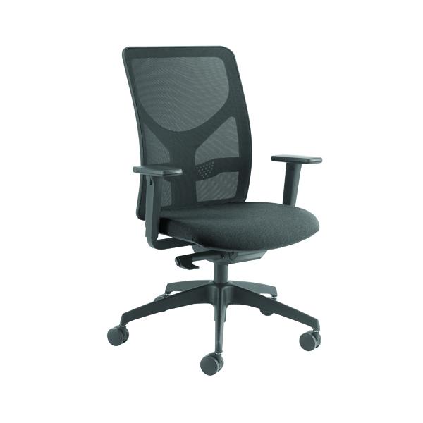 Jemini Bugdol Mesh Task Chair