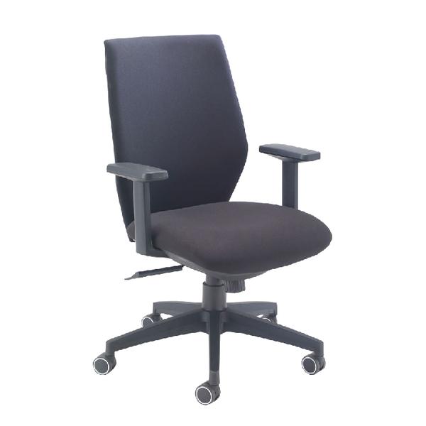 Jemini Chadburn High Back Task Chair