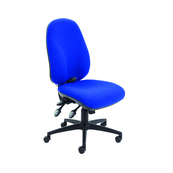 Cappela Blue Ergo Maxi Chairs (Suitable for up to 8 hours)