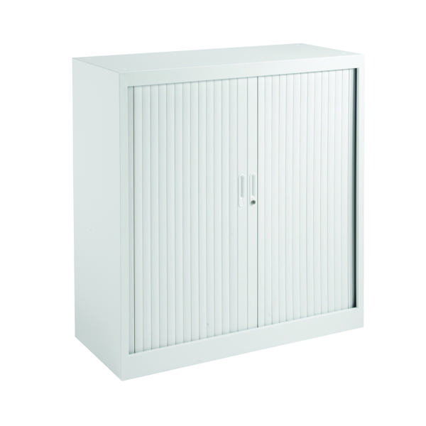 Talos Side Opening Tambour 1050 White