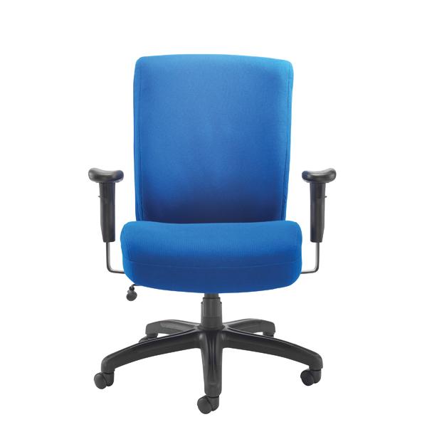 Avior Lomond Heavy Duty Chair Blue