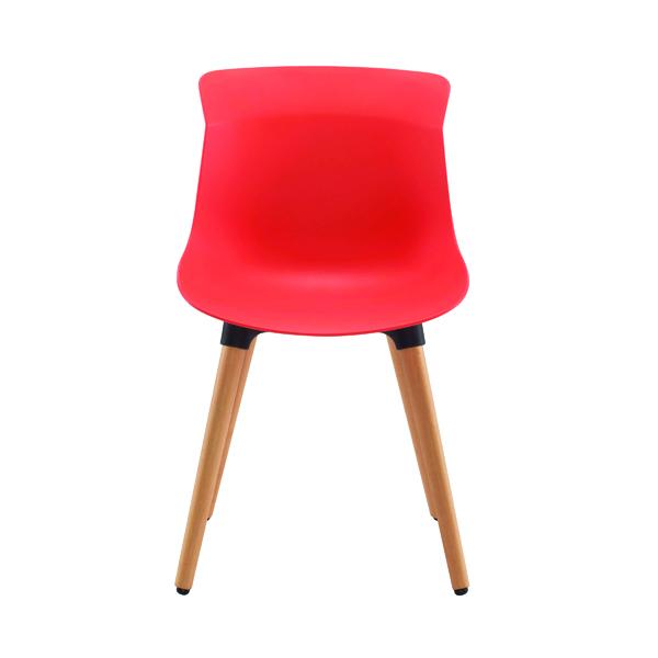 Jemini Coral Nuovo Bistro Chair