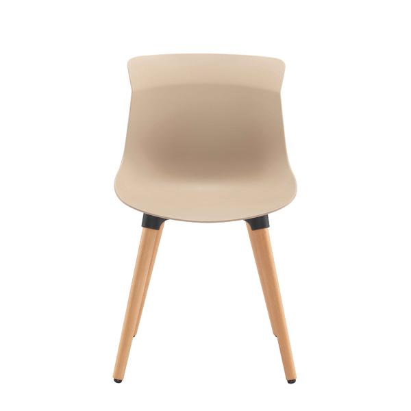 Jemini Mocca Nuovo Bistro Chair