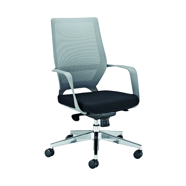 Jemini Opus Task Chair Black