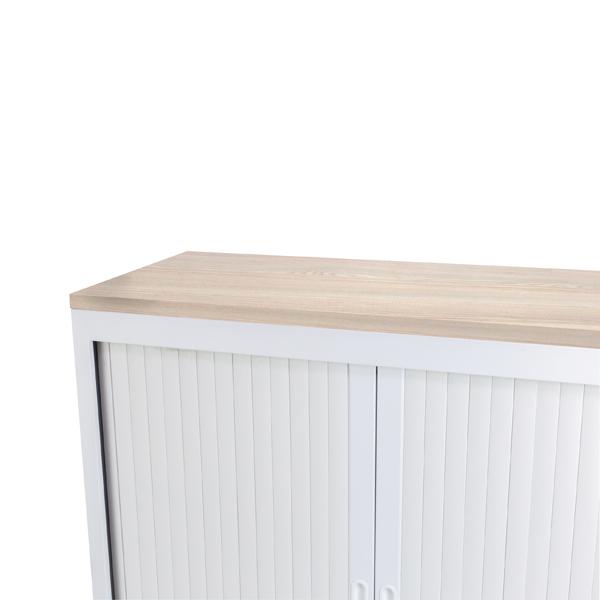 Image for Talos Top Oak W1000 x D450 x H25mm (Dimensions: W1000 x D450 x H25mm) TCD-FIL-TOPOK