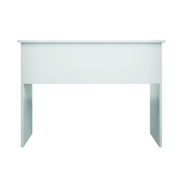 Serrion Homework Desk White ECS1000WH