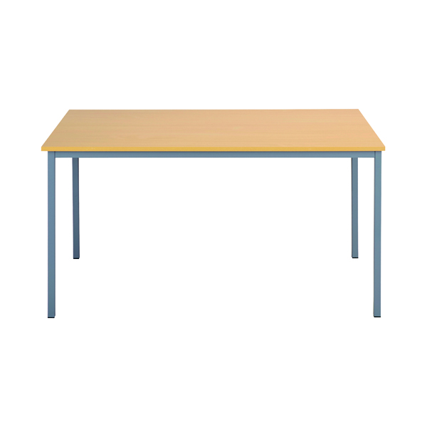 Serrion Rectangular Table 1500mm Ferrera Oak ERECT1500OK
