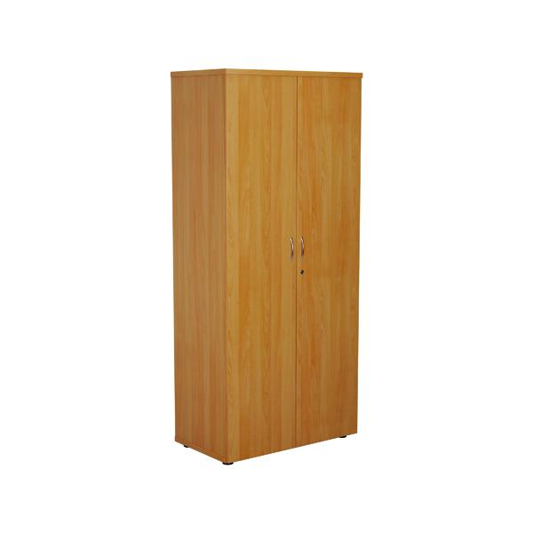 Jemini 1800 Wooden Cupboard 450mm Depth Beech