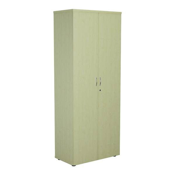 Jemini 2000 Wooden Cupboard 450mm Depth Maple