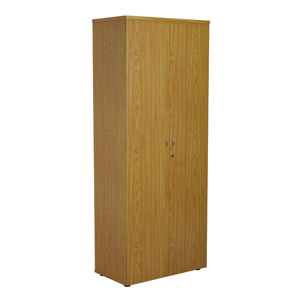 Jemini 2000 Wooden Cupboard 450mm Depth Nova Oak