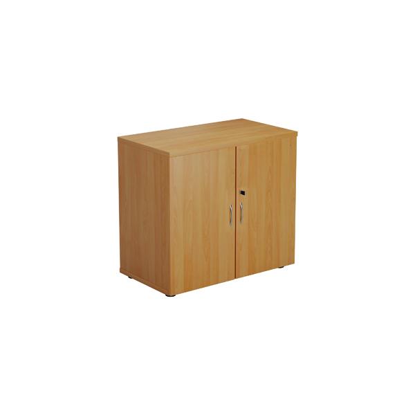 Jemini 700 Wooden Cupboard 450mm Depth Beech