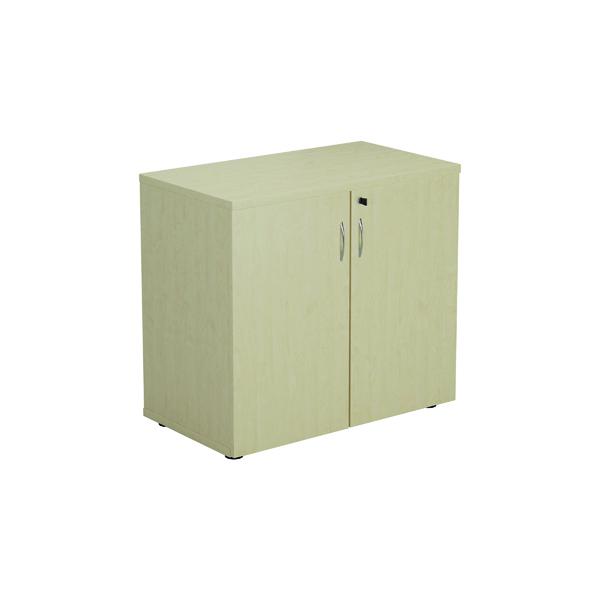 Jemini 700 Wooden Cupboard 450mm Depth Maple