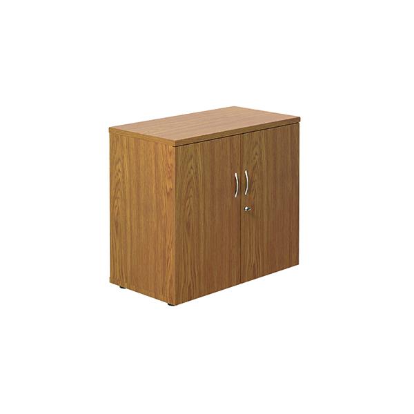Jemini Wooden Cupboard 800x450x730mm Nova Oak