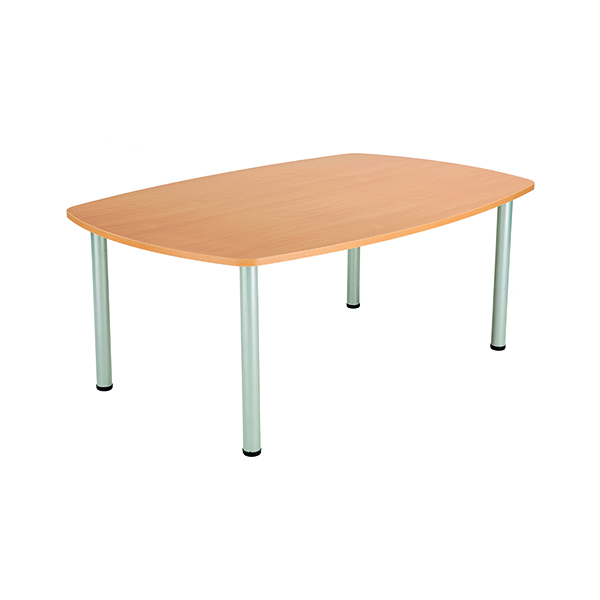Jemini Boardroom Table Beech