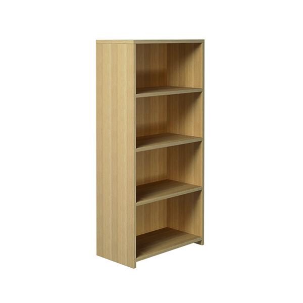 Serrion Premium Bookcase 1600mm Ferrera Oak