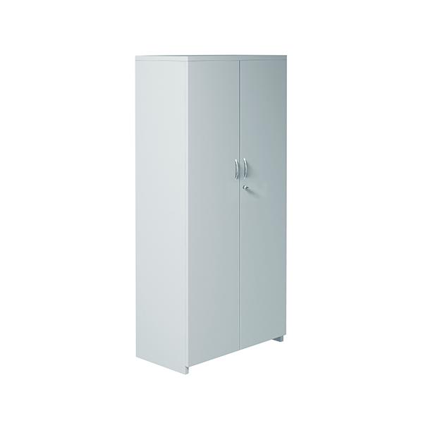 Serrion Premium Cupboard 1600mm White