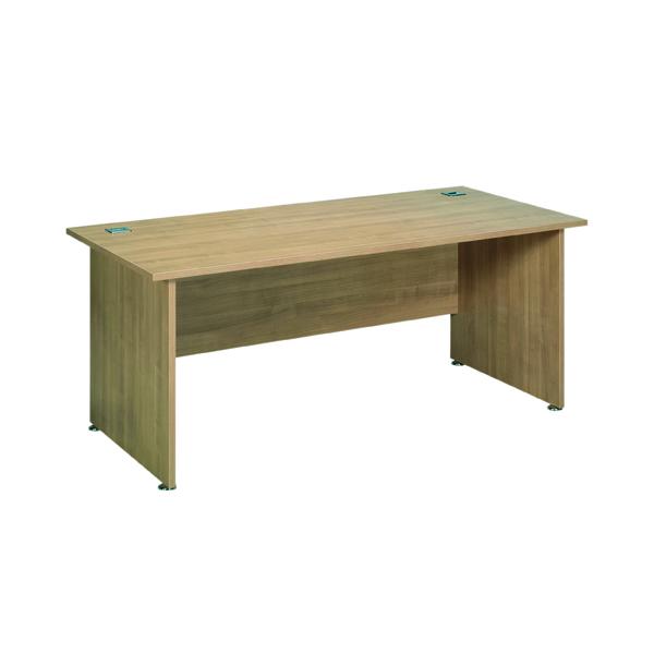 Image for Avior Ash 1800mm Rectangular Desk KF838258