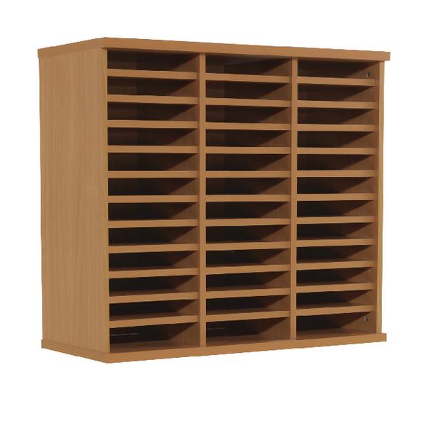 Image for Jemini Triple Sorter Unit Extension Kit Beech KF838552
