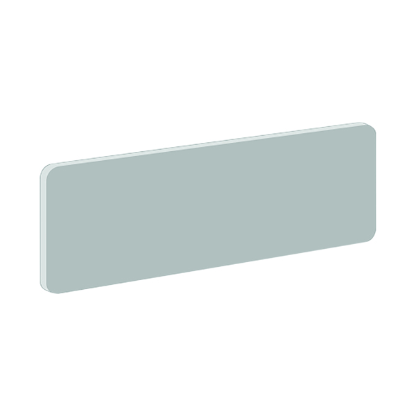 Jemini Polycarbonate Screen Toppers 1490x740mm Clear COVTP1504TWP