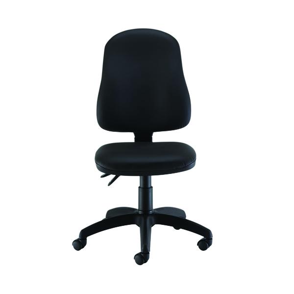 FF Jemplus Deluxe High Back Operator Chair CH2800TC4PU