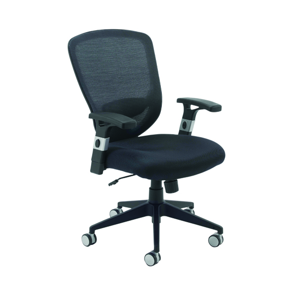 Image for Arista Lexi High Back Chair KF73906P