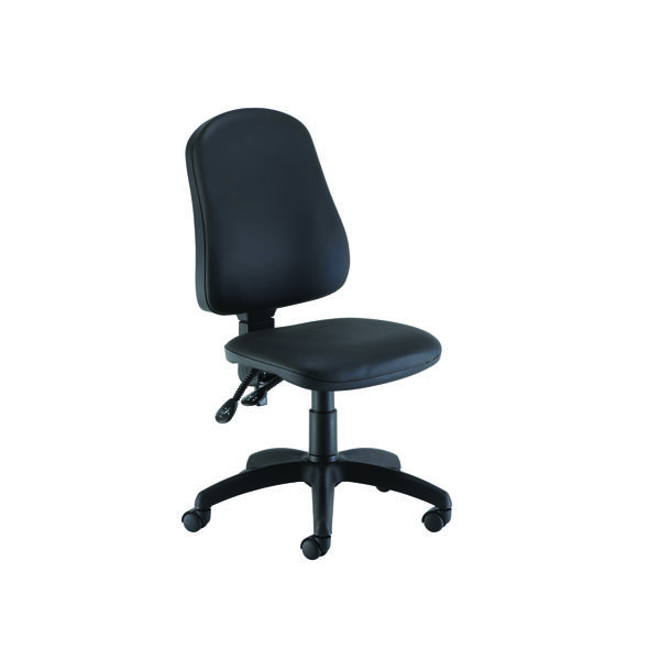 Jemini Teme High Back Operator Chair Polyurethane