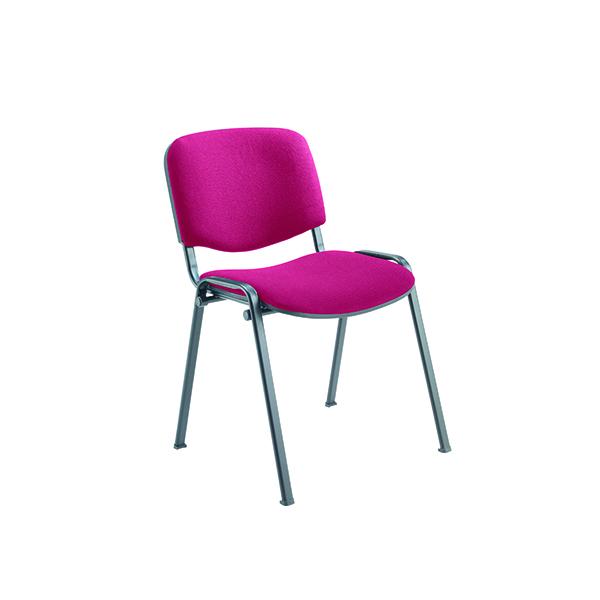 Jemini Ultra Multipurpose Stacker Chair Red