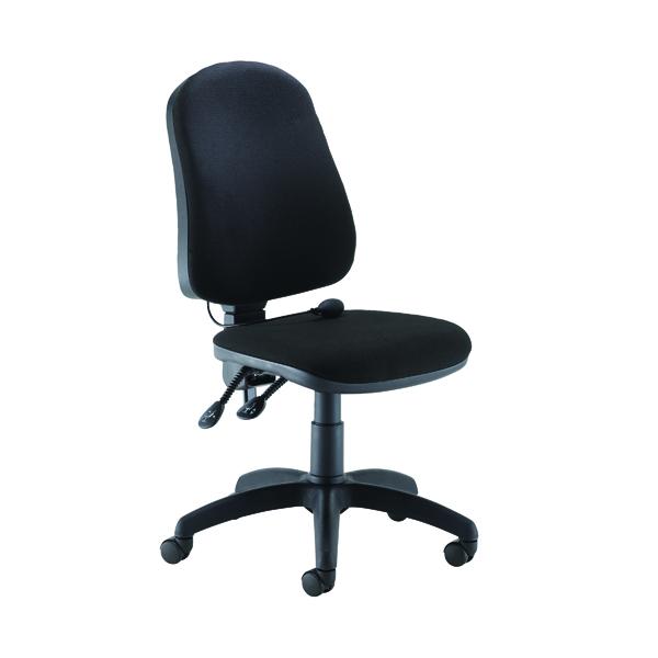 Jemini Intro Posture Chair Black