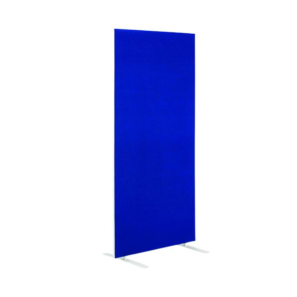 First Floor Standing Screen 800x25x1800mm Blue